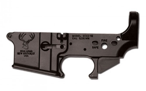 Stag Arms Stripped 5.56 Lower RCVR(BLEM)