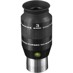 Explore Scientific 52° Series 3mm Eyepiece (1.25