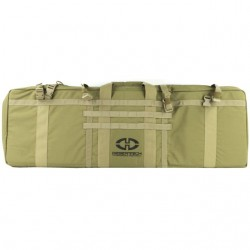 Desert Tech SRS Covert Soft Case w/ Straps, Flat Dark Earth, DT-SRS-CS-002-BPFDE