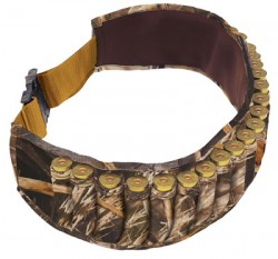 Allen 2525 Neoprene Shell Belt Max4