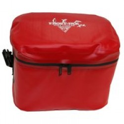 Seattle Sports Frost Pak Soft Cooler 19 Qt Red