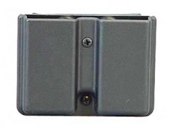 Uncle Mikes Kydex Belt Single Stack Double Magazine Case