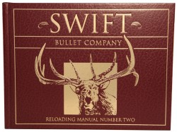 SWIFT 200004 RELOADING MANUAL #2