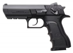 IWI Jericho PL-9 Black 9mm 4.4-inch 16Rds
