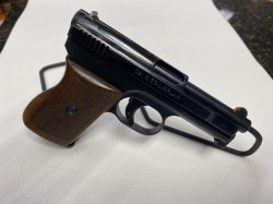 USED MAUSER 1934 25ACP 3