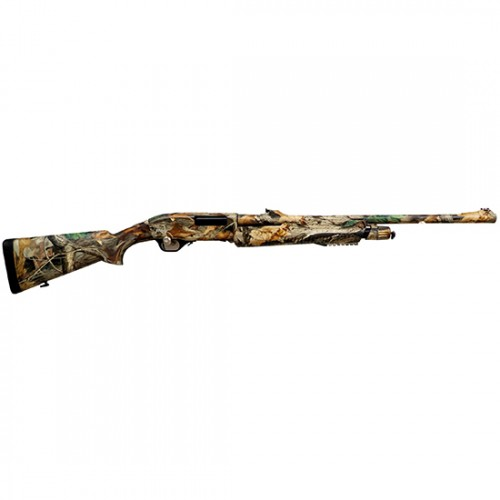 ARMSAN COBRA 12GA 28 3 CAMO ADVANTAGE TIMBER