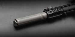 OSS HX-QD 762 TI MULTI CALIBER SUPPRESSOR