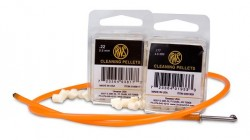 RWS Cleaning Pellets .177 100/Package