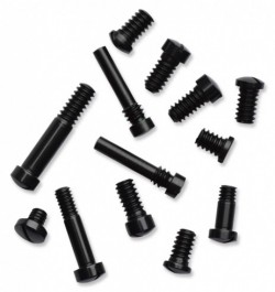Taylors firearms 1847 Walker Screw Kit - Uberti (0020SCR)