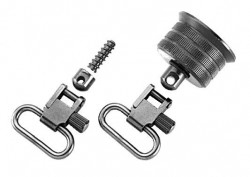 Uncle Mikes Magazine Cap Swivel Set