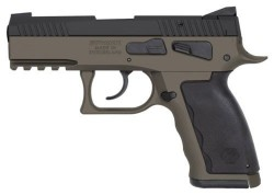 Kriss Sphinx Compact FDE 9mm 15rd