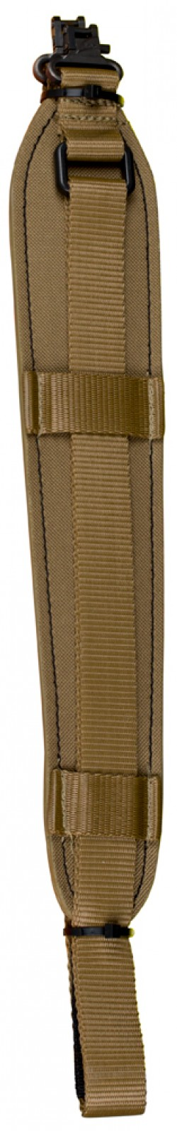 Outdoor Connection Padded Super-Sling, Coyote Brown AD-20950