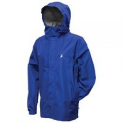 FROGG TOGGS MENS Java Toadz 2.5 Jacket, Blue