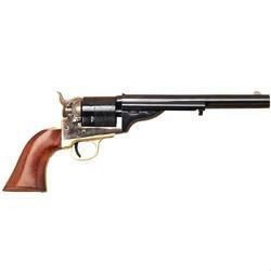 Cimarron 1872 Open Top Navy Single Action Revolver .45 Long Colt 7.5