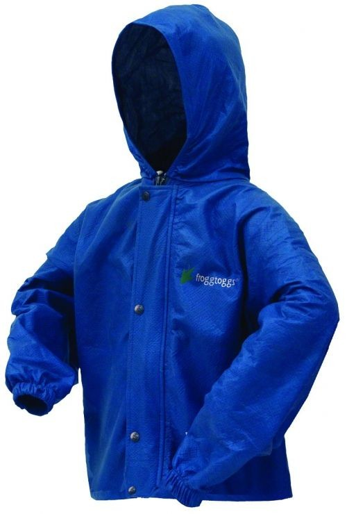 Frog Toggs Polly Woggs Kids Regular, Royal Blue