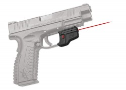 Crimson Trace Defender Accu-Guard SF XD/XDM