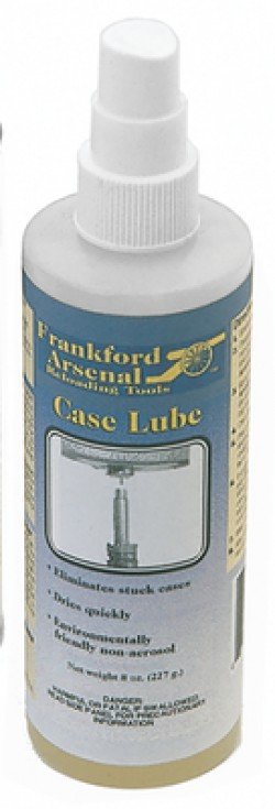 FRANKFORD CASE LUBE - 8 OZ NON-AEROSOL