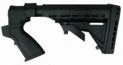 Phoenix Technology KLT001 KickLITE Stock Package Mossberg Black