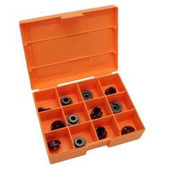 Lyman Shell Holder Set (12)