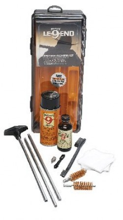 Hoppes UL17 LegendS Cleaning Kit Universal RF