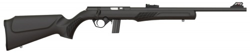 Rossi RB22M Bolt Action Rimfire Rifle .22 WMR 21