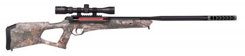 Crosman BENJ TRAIL .22 CAMO Air Gun Rifle