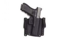 Raven Concealment Systems IWB Tuckable Soft Loops TUKSL BK