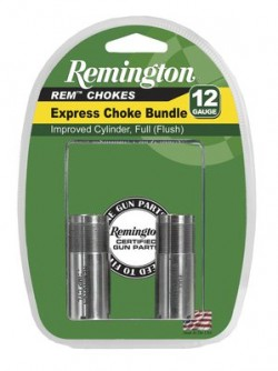 Remington CHOKE TUBES 12GA. EXPRESS