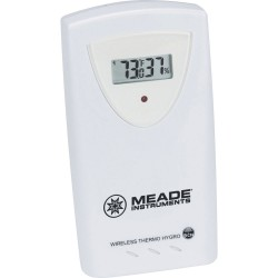 Meade Wireless long range remote temperature sensor
