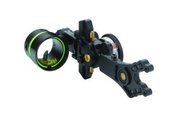 HHA Sports HHA BOW SIGHT KP5500 OPTIMIZER LITE KING PIN 1 5/8