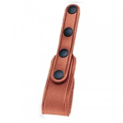 Galco MiamiShoulder Holster Tie Downs Tan