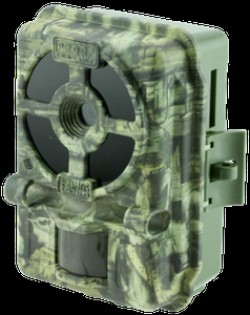 Primos Hunting 16MP 8xAA Gen 2 Proof Trail Cam 03,36 Low Glow LEDs,Truth Camo, 64056