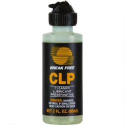 BreakFree Model CLP-20  2 oz Bottle