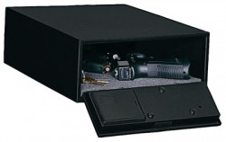 Stack - On® Low Pro Motorized Safe