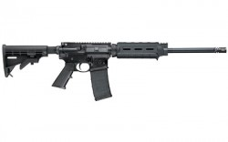 Smith and Wesson M&P 15 Sport II Black 5.56 / .223 Rem 16-inch 30Rds