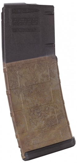 Matrix Diversified Industries MDI Magpul 30rd Bounty Hunter Magazine MAGP32-BH