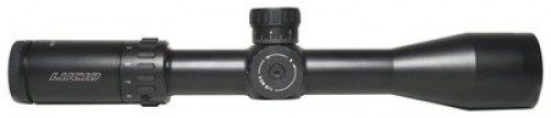 Lucid Cross Over Optic 4-16x44mm L5 Reticle 30mm Matte Black