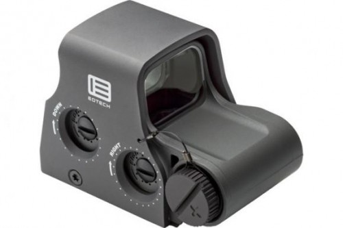 EOTECH XPS2-0 HOLOGRAPIC SIGHT