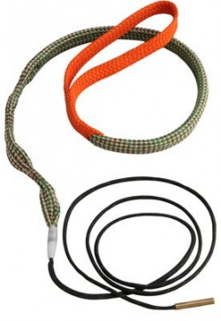 Hoppes 24002V BoreSnake Bore Cleaner .380,9mm,.38,.357 Cal