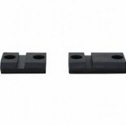 Warne Scope Mounts Base 2 PCS Benelli SBE Mat