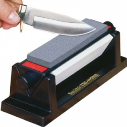 Smith's Tri-Hone Knife Sharpener