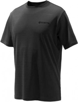 Beretta BERETTA T-SHIRT US TECH SMALL BLACK