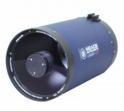 Meade 8 Inch LX200-ACF f/10 OTA w/UHTC Coatings