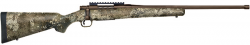 Mossberg PAT PRED 6.5CR SYN STRATA