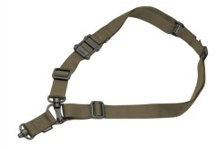 Magpul Industries MS4 Dual QD - Multi-Mission Sling GEN 2, Coyote Brown MAG518-COY