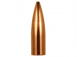 Berger Match Grade Target Bullets 6mm .243