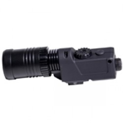 Pulsar X850 IR Flashlight PL79074