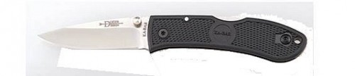 Ka-Bar 4072 DOZIER Folder Small Black