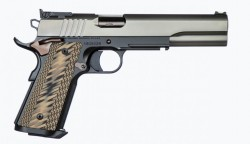 DAN WESSON KODIAK 10MMM 6 TWO TONE 8RD FOS G10