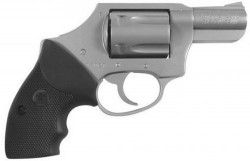 Charter Arms Undercover 38 2 inch Stainless Hammerless